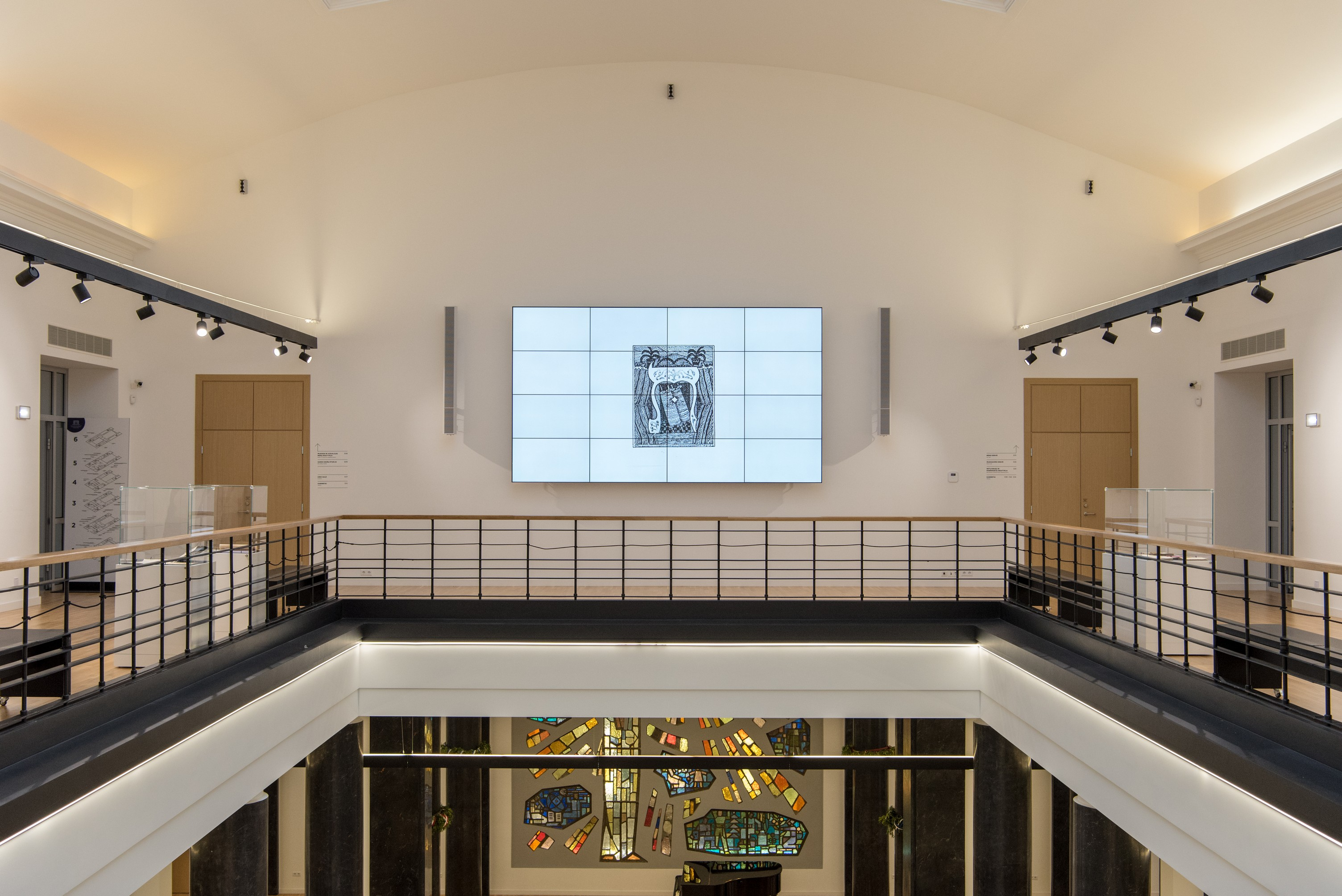Nacionalinė Martyno Mažvydo biblioteka