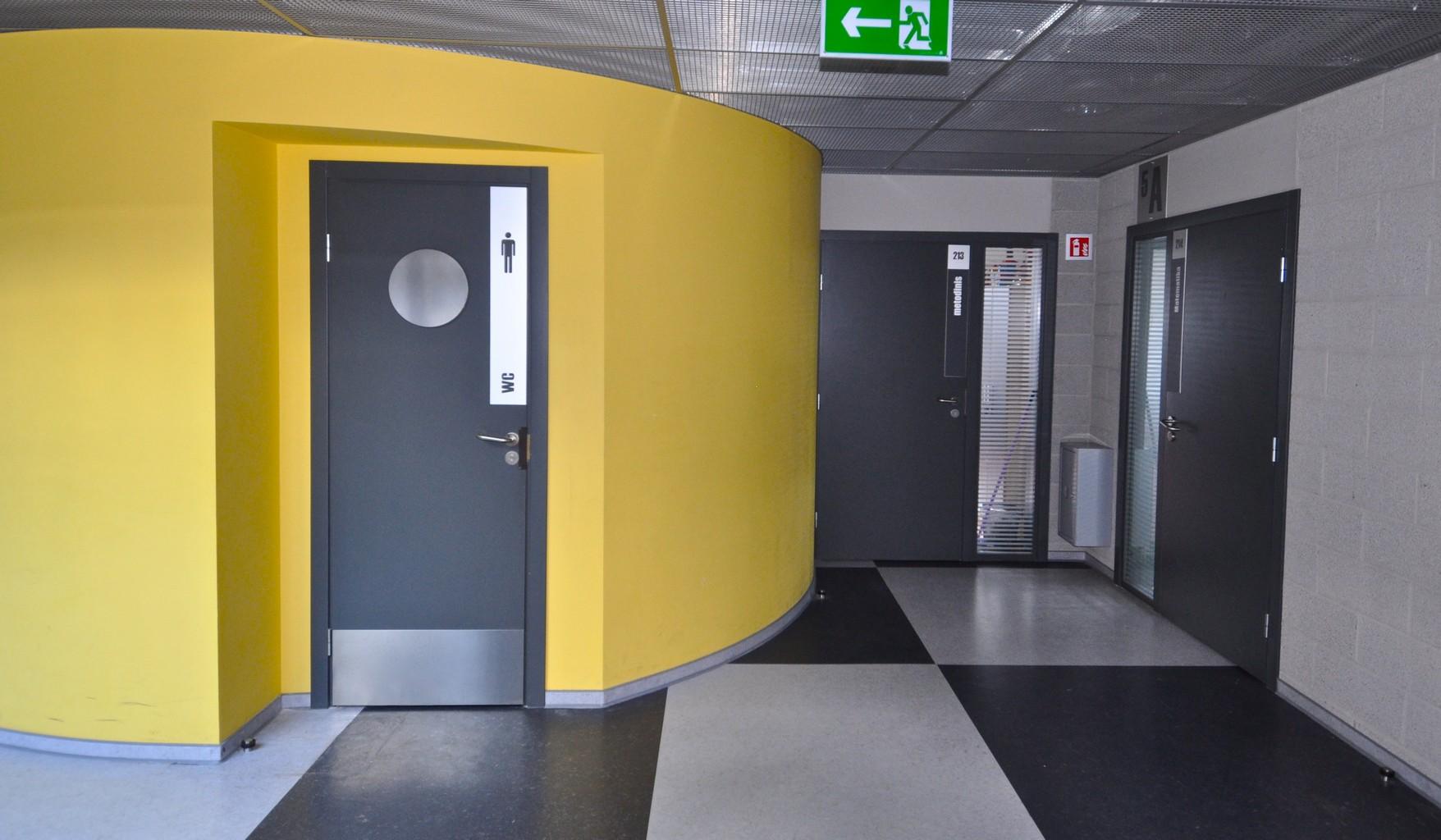 Vilniaus Balsių pagrindinė mokykla