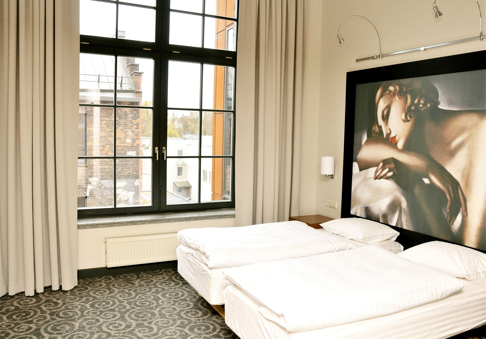 "Hotel ""Europa Royale Kaunas Hotel"""