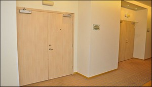 "Hotel ""Novotel Vilnius Centre"""