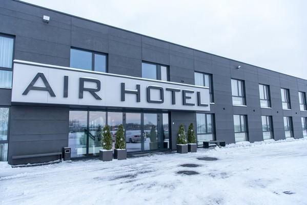 Air Hotel, Karmėlava