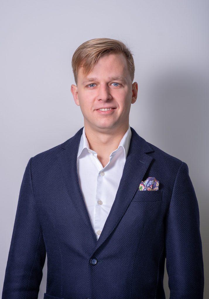 Jurgis Radzevičius
