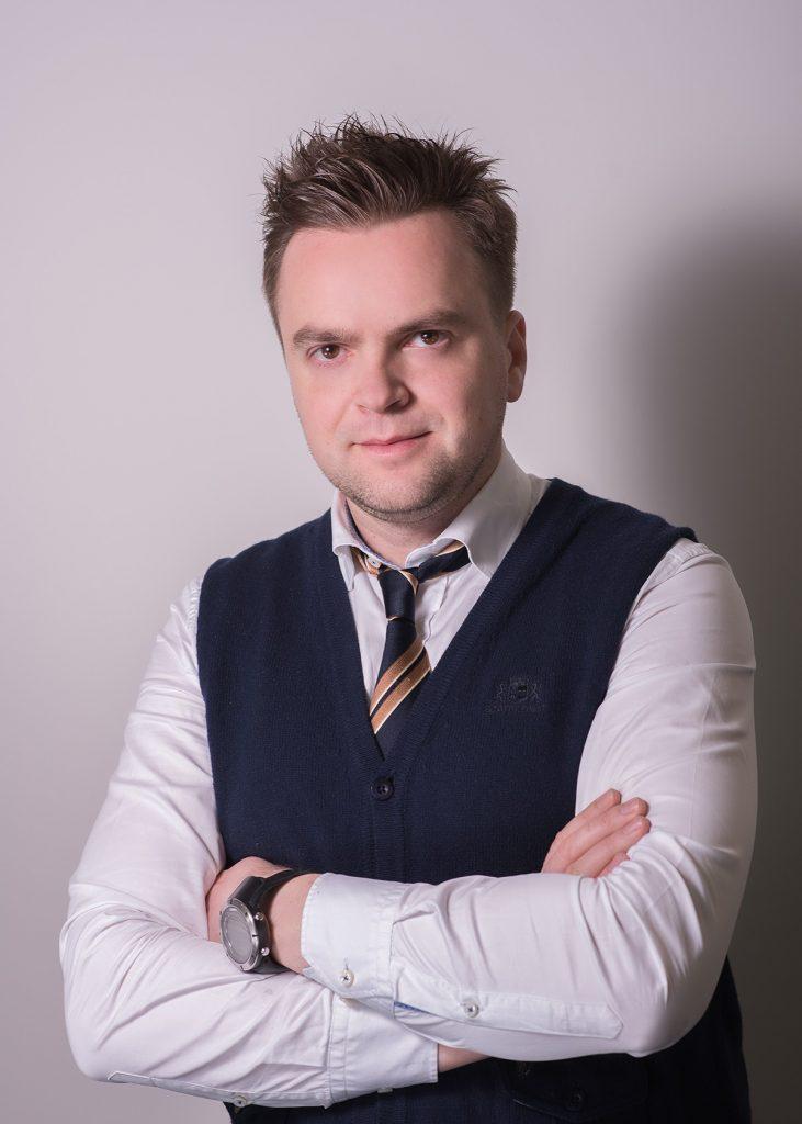 Lukas Aleksandravičius