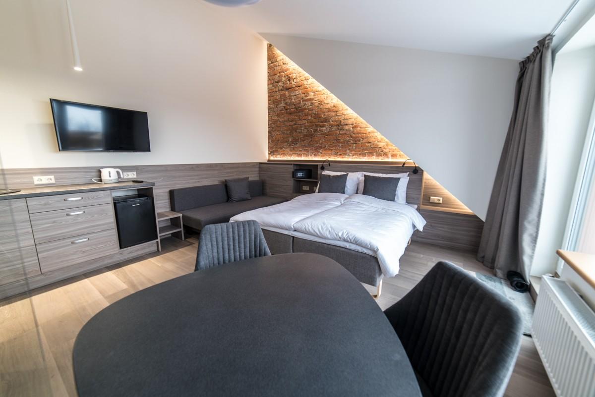 Hotel Dangė, Klaipėda