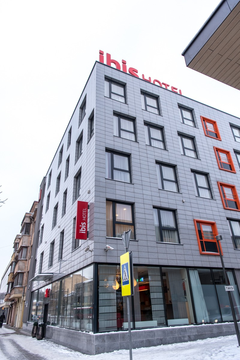 ibis™ Hotel Kaunas