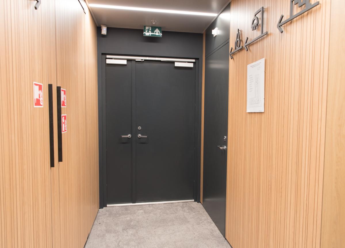 Quadrum Business center