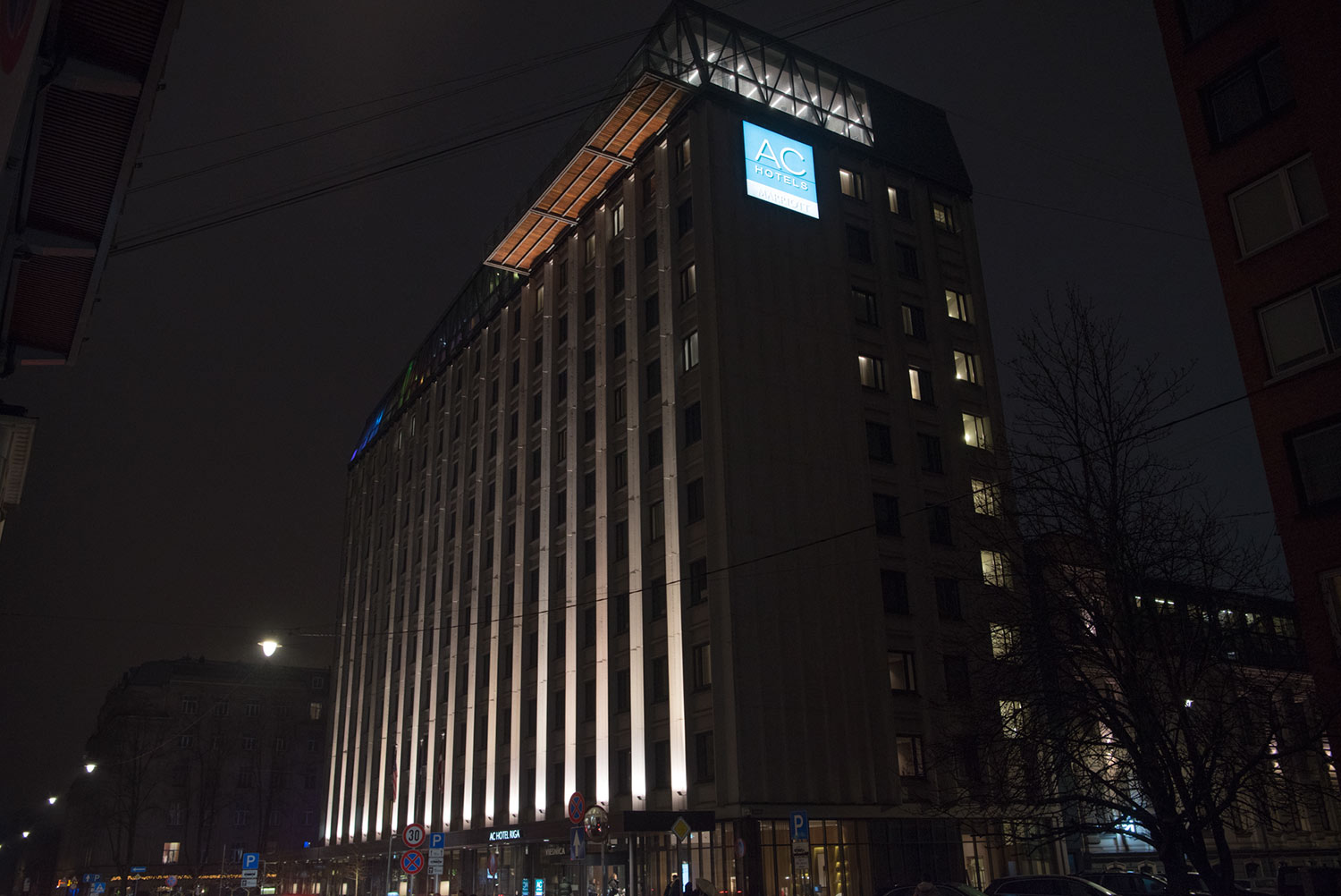 AC Hotel by Marriott Riga