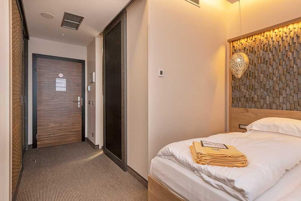 Hotel FLORES Druskininkai