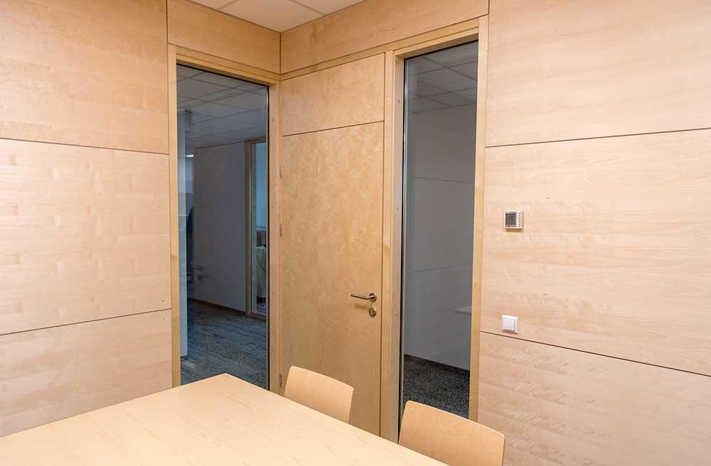 Verslo centras Grand Office Vilnius