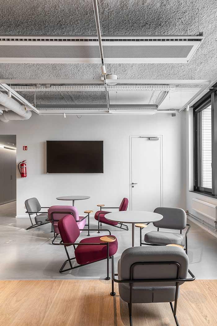 Office city Technopolis NOVA